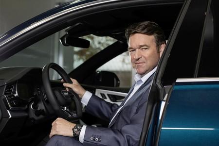 Es definitivo: Abraham Schot será el nuevo CEO de Audi a partir del 1 de enero de 2019