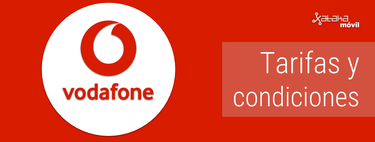 Tarifas de Vodafone móvil, fibra y combinados: Todas las ofertas