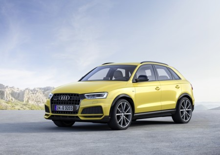 Audi Q3 2017: Cuando la receta funciona no la cambies
