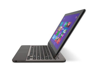 Toshiba U925t, ultrabook convertible con Windows 8