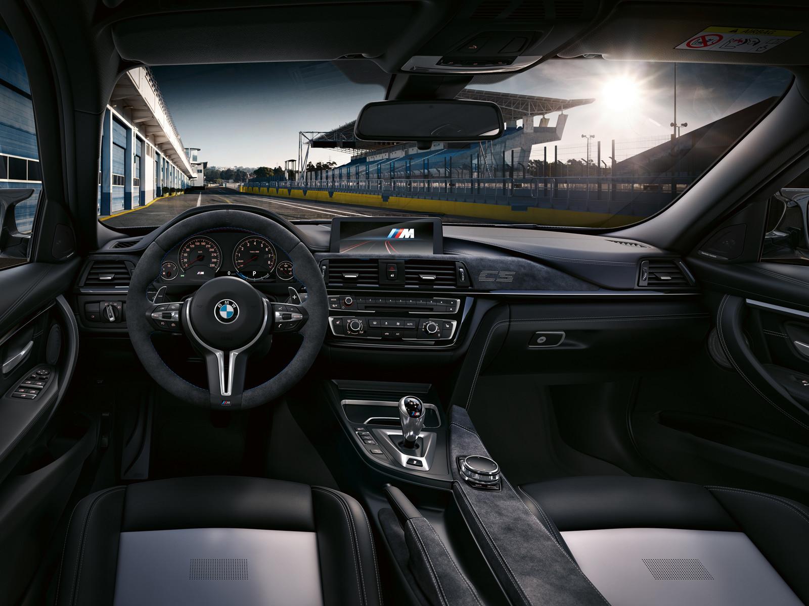 Foto de BMW M3 CS 2018 (2/13)