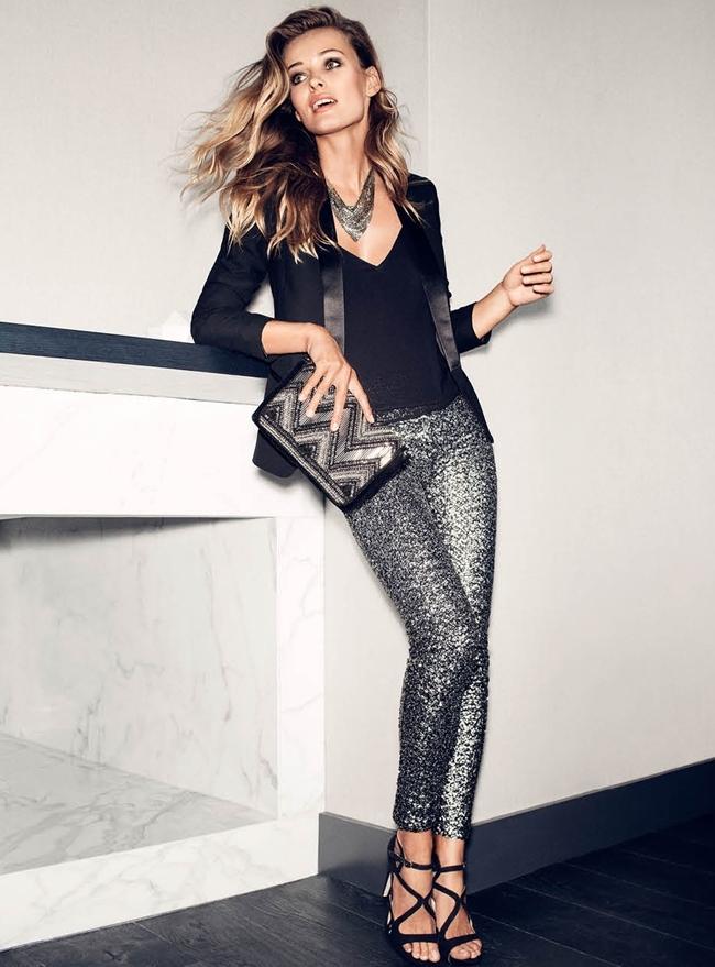 Foto de H&M colección fiesta (1/11)