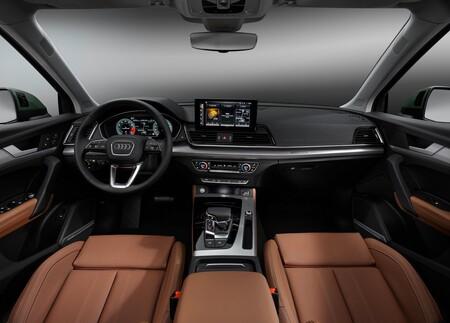 Audi Q5 2021: Precios, versiones y equipamiento en México 6