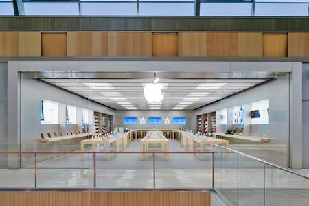 Reapertura Apple Store Espana 03