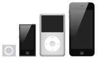 Resultados fiscales, la lenta agonía del iPod