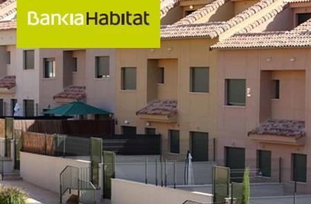 Valencia, Bankia Habitat lanza una oferta de 400 inmuebles desde 20.000 euros