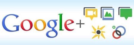 Google+ busca que sus usuarios se registren con su nombre real