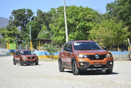 Renault Kwid Mexico 13
