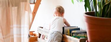 Cómo mantener el orden y tener una casa bonita al mismo tiempo con niños: nueve ideas de decoración y almacenaje