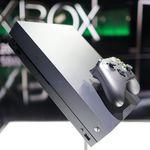 ¿Pensando en comprar una Xbox One X? En el Reino Unido ya aparecen packs con hasta tres juegos de regalo