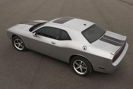 Dodge Challenger SE Rally