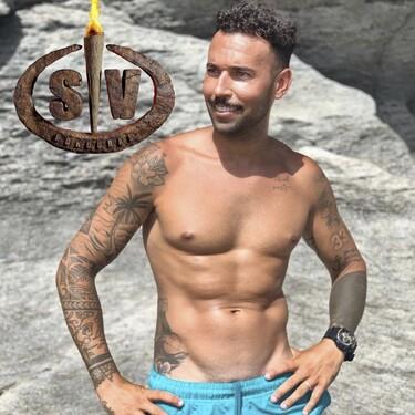 Omar Sánchez (El Negro), fichaje sorpresa de 'Supervivientes 2021': Esta es la lista de concursantes que convivirán con el novio de Anabel Pantoja en Honduras