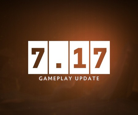 Llega la Actualización 7.17 a Dota 2, preparando el camino para The International 8