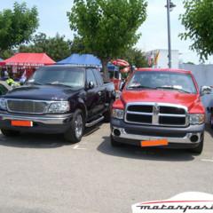 Foto 30 de 171 de la galería american-cars-platja-daro-2007 en Motorpasión
