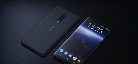 La mayor filtración de características del futuro Nokia 9 nos llega directa de la FCC