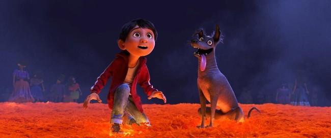 'Coco', emocionante tráiler de la nueva película original de Pixar