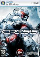 Así es la carátula de 'Crysis' para Windows