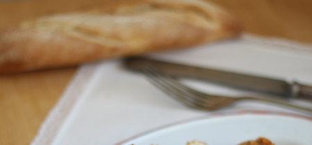 Del congelador a la mesa: cómo cocinar una pechuga de pollo sin descongelarla previamente