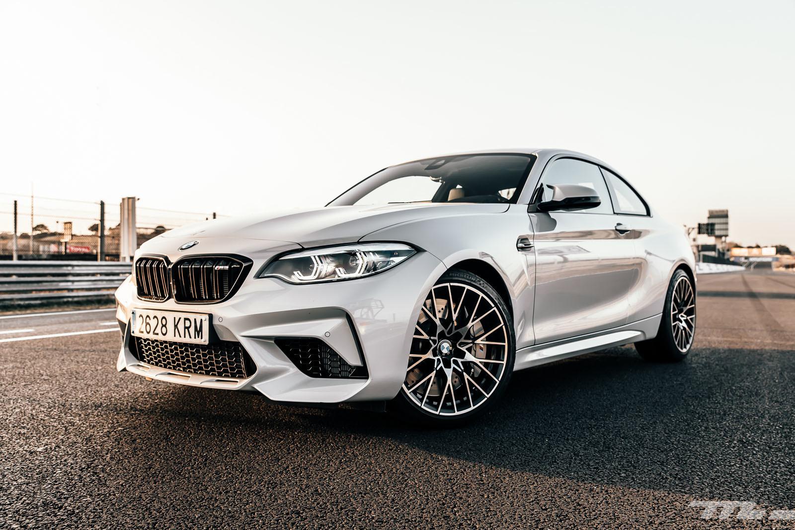 Foto de BMW M2 Competition (prueba) (15/42)