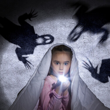 29 juegos de mesa de misterio y terror para disfrutar de una noche de Halloween en familia