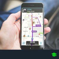 Cómo compartir tu localización en tiempo real durante tu ruta con Waze