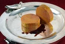 Terrinas, ideales para incluir en un menú festivo