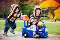 Las nueve cosas que todo padre de niños pequeños sabe