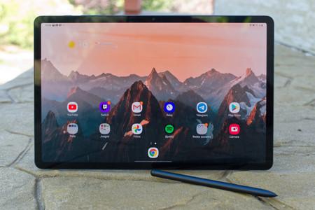 Samsung Galaxy Tab S7 5g 9