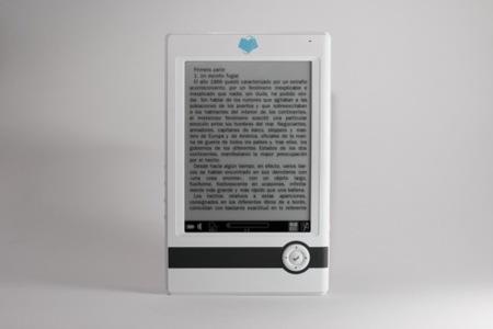 iLiber acerca otra plataforma de libros electrónicos