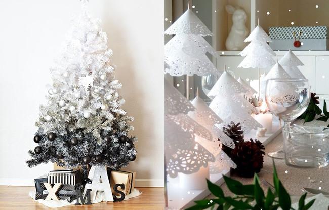 Decoracion Navidad Bn