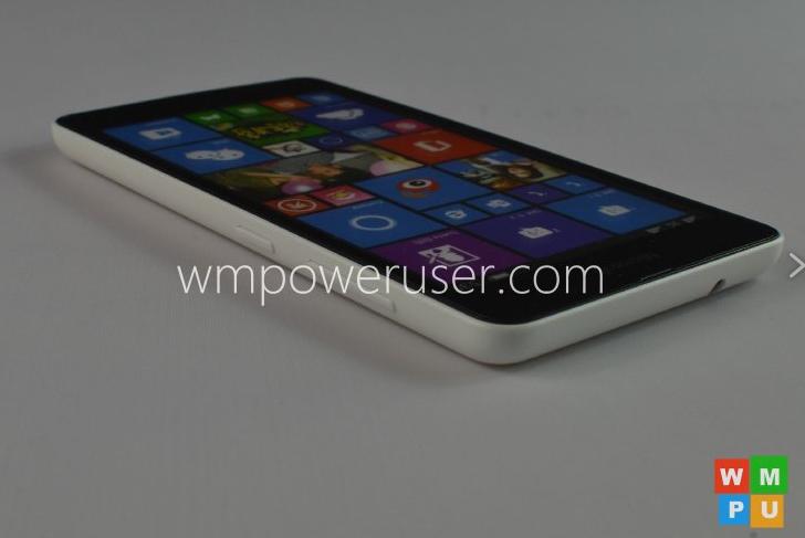 Foto de Microsoft Lumia 535 (5/7)