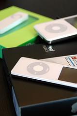 """AppleInsider: """"Apple tiene previsto lanzar 3 nuevos iPods en 2007"""""""