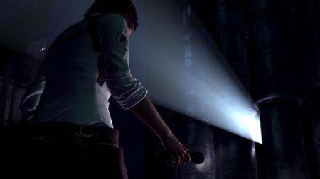 Juli Kidman no pretende escapar del DLC The Consequence de The Evil Within
