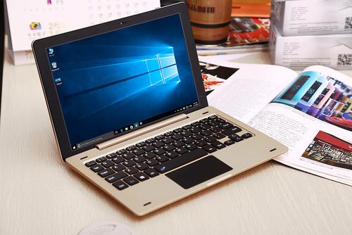 No es una tablet, no es un PC, es la Onda OBook10 una curiosa Tablet PC