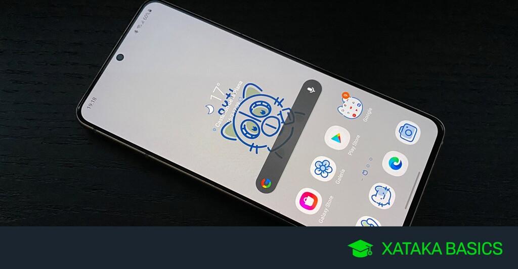 Cómo personalizar tu móvil Samsung con One UI al máximo