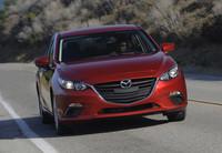 Mazda 3 2.0, mejor lanzamiento del 2014 en Motorpasión México