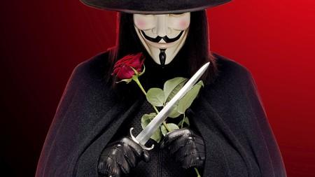 'V de Vendetta' sigue los pasos de 'Watchmen' y también será adaptada a serie de televisión