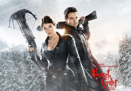 'Hansel y Gretel: Cazadores de Brujas 2' ya tiene director