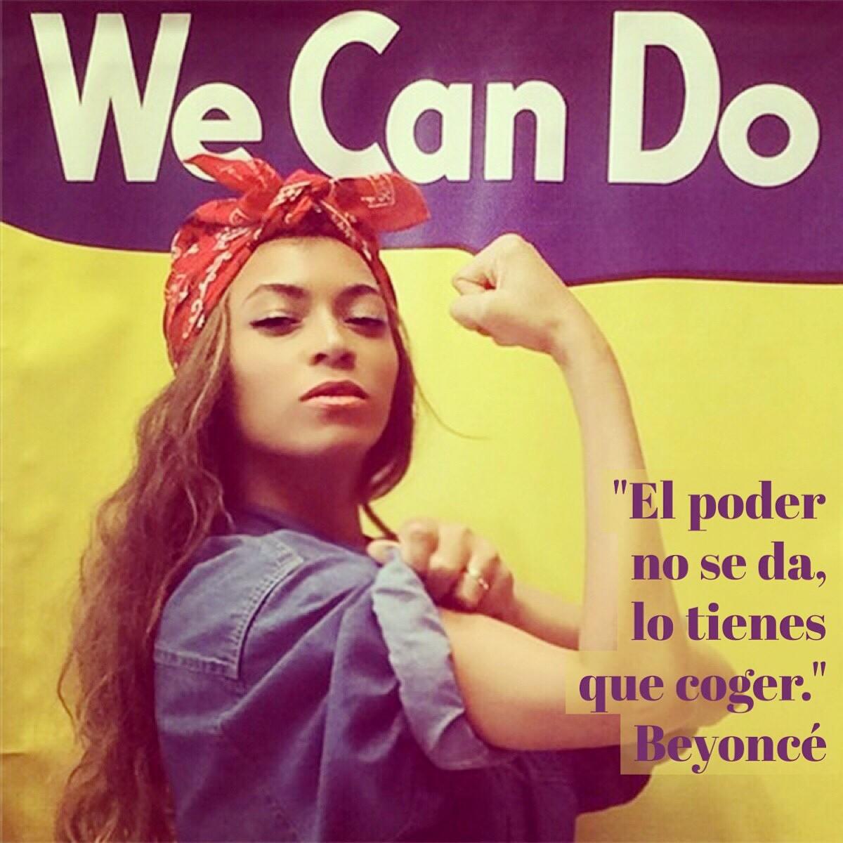 11 Frases De Grandes Mujeres Que Nos Inspiran En El Día De