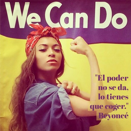 11 frases de grandes mujeres que nos inspiran en el Día de la Mujer Trabajadora