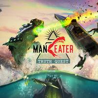 El mes que viene volveremos a devorar más humanos cuando Maneater reciba Truth Quest, su nuevo DLC