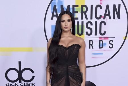 Las peor vestidas de los American Music Awards 2017