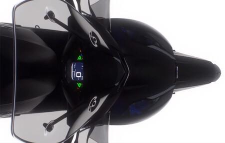 Honda Sh350i 2021 Avance 2