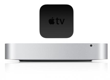 Apple baja los precios del Mac Mini y el AppleTV