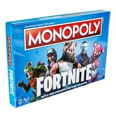 Foto 2 de 5 de la galería monopoly-de-fortnite en Vida Extra