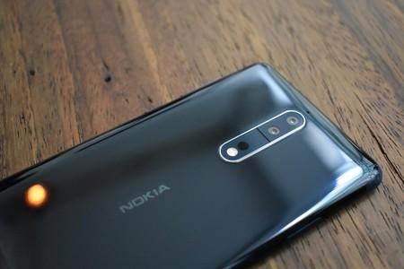 Nokia 8 Primeras Impresiones 4