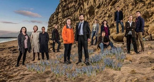 ¿Tiene sentido una tercera temporada de 'Broadchurch'?