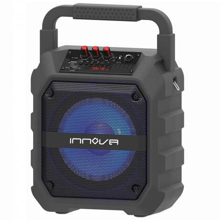 Altavoz Innova Alt25 Music Box 20w Micro Bluetooth