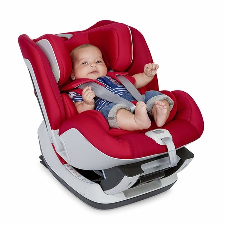 La silla Chicco Seat Up 012 por 199 euros y envío gratis en Amazon