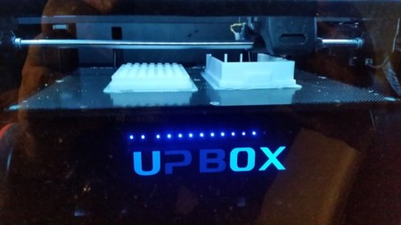 Imprimiendo una caja para la Raspberry Pi en ABS